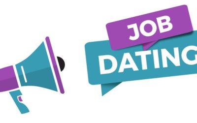 "Opération ""Job Dating"" du 06 octobre 2020"