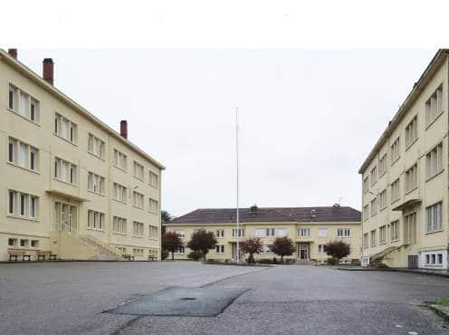 Fermeture du Centre d'Accueil et d'Orientation de Varennes-sur-Allier